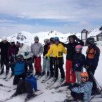 Semana Blanca 2014 – Día 5 (Viaje de vuelta)