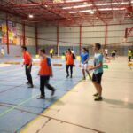 Torneo Multideportivo de Navidad TAFAD 2014