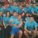 IX Torneo Intertafad de Bádminton por Modalidades