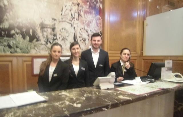 Hotel Exe El Coloso_2