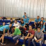 IX Torneo Intertafad de Bádminton por Equipos.