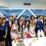Graduación Imagen y Turismo 2015