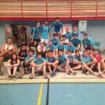 Día del Deporte 2015