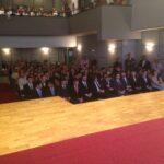 Graduación TAFAD, Infantil y Grado en Radiología 2015