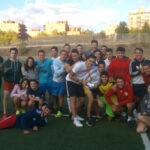 Seguimos con el rugby!!!