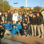 TAFAD en el Torneo UAM Champions League