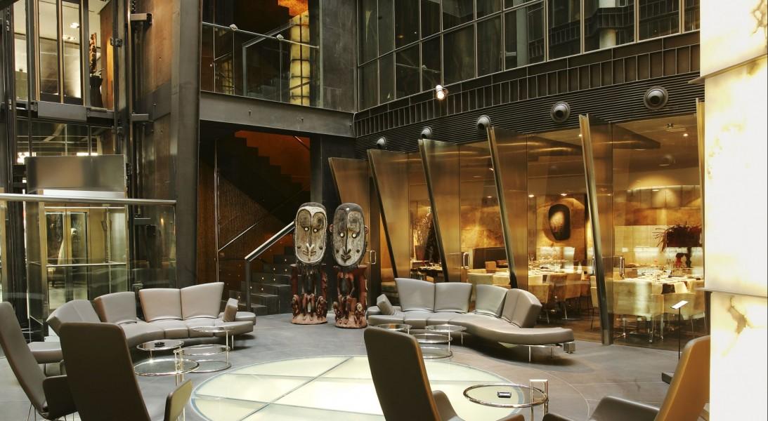 Hoteles Urban y Villa Real, se unen al proyecto dual de Santa Gema