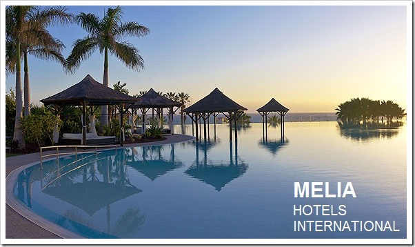 Melia-hoteles
