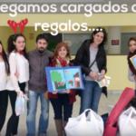 Proyecto Hospitales Infantiles 2015