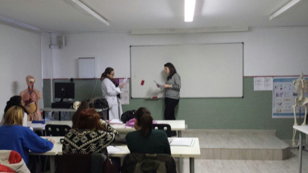 CLASE DE INGLÉS ROLE PLAYING. 2jpg