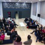 Los alumnos de Santa Gema visitan el Vivero de Empresas de Vicálvaro