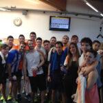 """TAFAD y TSEI colaborando con el Centro Deportivo Físico sumando """"MOVES"""""""