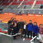 TAFAD en el Mutua Madrileña de Madrid Open de Tenis 2016