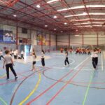 TAFAD y TSEI organizan el Día del Deporte de Santa Gema
