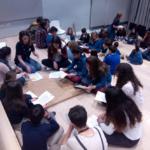 Los alumnos de Santa Gema encuentras sus talentos con la ayuda de la ONCE