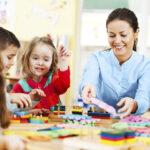 La importancia de la labor de un buen educador infantil