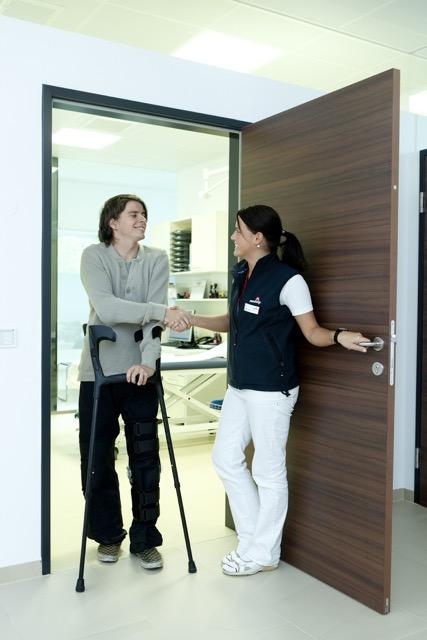 FP Técnico En Cuidados Auxiliares De Enfermería