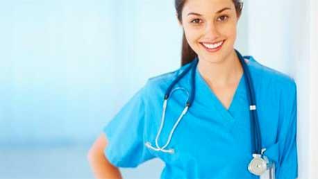 Auxiliar de enfermería: imprescindible en tu colegio o guardería