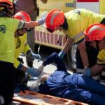 ¿Qué sabe hacer, exactamente, un técnico de emergencias sanitarias?