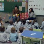 Los alumnos de 2º TSEI trabajan sobre los Derechos Humanos