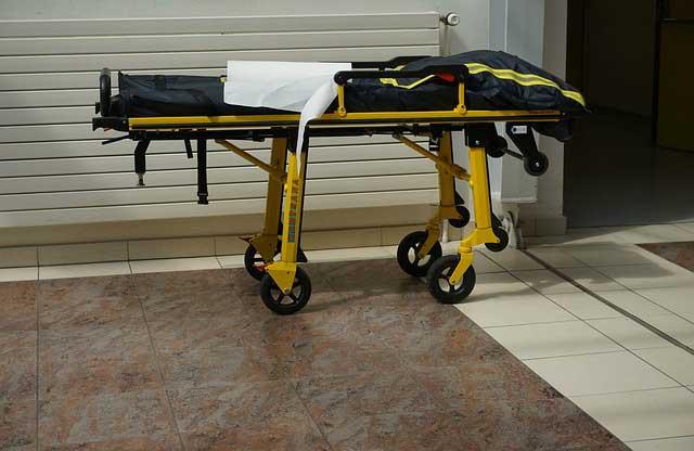 El papel del auxiliar hospitalario en el quirófano
