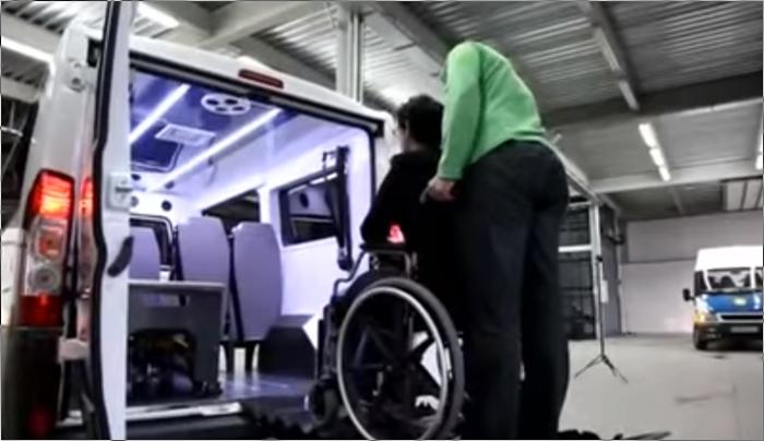 Las ambulancias de Madrid se modernizan
