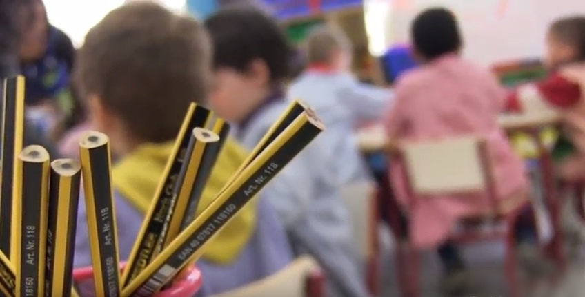 Aprender jugando: el educador infantil y la psicomotricidad