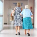 Residencias de ancianos: atención especializada