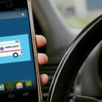 Apps de emergencias. Una ambulancia en tu móvil