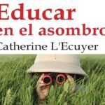 Cultura del asombro, un gran método para el maestro infantil
