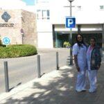 Nuestros alumnos de 1º toman contacto con los servicios de Radiología en diferentes hospitales