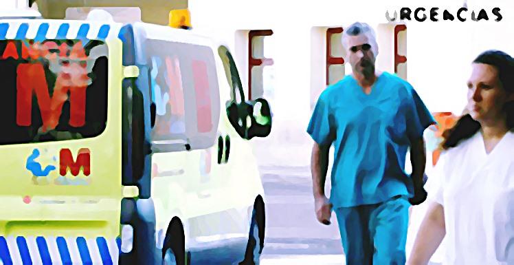 auxiliar de enfermeria en urgencias