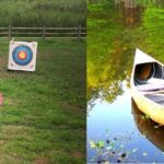 Actividades ideales para jóvenes: conocer más el medio natural