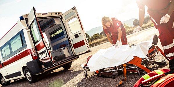 Las prácticas, básicas para un Técnico en Emergencias Sanitarias
