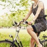 Nunca es tarde para aprender a montar en bicicleta