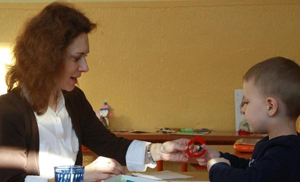 ¿Qué cualidades personales debe tener un Educador Infantil?