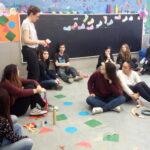 Seminario Teórico Práctico en TS Educación Infantil