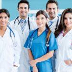 Auxiliares de Enfermería: cursos de especialización