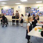 El maestro de Educación Infantil en las rutinas diarias