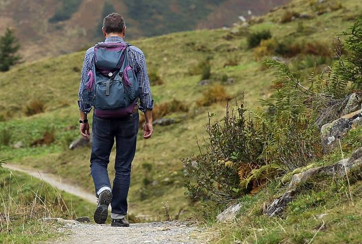 evitar vida sedentaria monitor ocio y tiempo libre