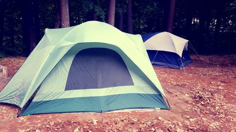 ¿Quieres ser monitor de campamento?