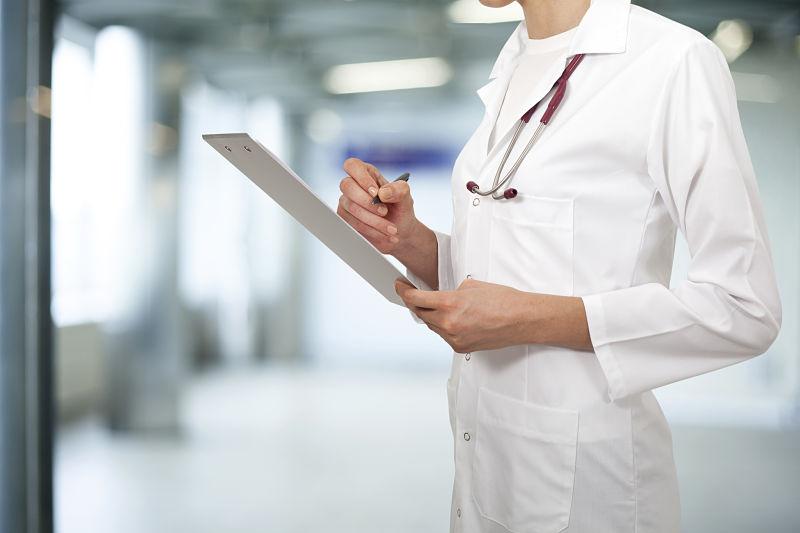 ¿Qué estudios son necesarios para ser auxiliar de enfermería?