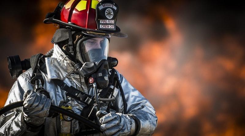 UGT quiere que los bomberos sean técnicos en emergencias sanitarias