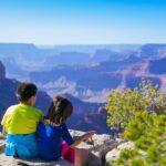 Rutas de senderismo para hacer con niños