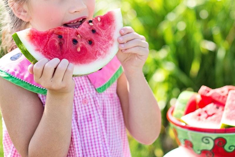 Actividades de verano con niños