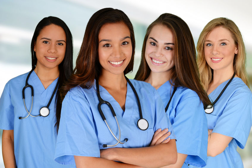 ¿Dónde se pueden hacer las prácticas de Auxiliar de Enfermería?
