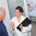 Aprender a tratar a los familiares de un paciente