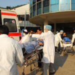 Diferencias entre un celador y un auxiliar de enfermería