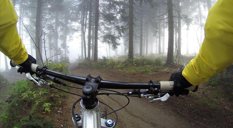 Las mejores rutas para hacer en bicicleta por la Sierra de Madrid
