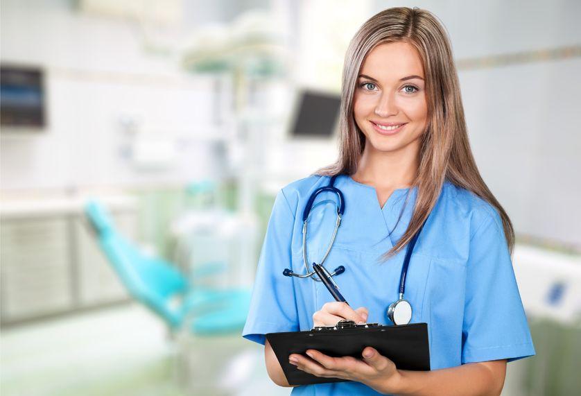 Mitos alrededor de los auxiliares de enfermería